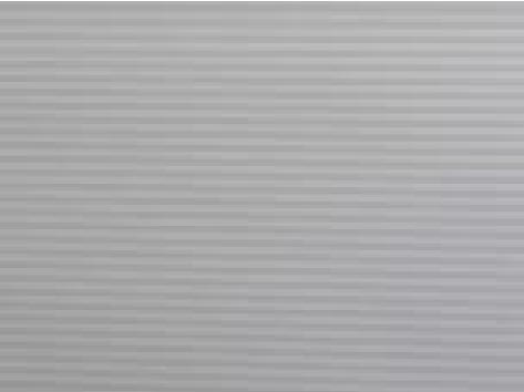 Sectionaal garagepoort PVC : Microline Blanc 9010 RAL